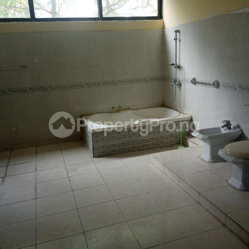 3 bedroom Flat / Apartment for rent Oluwanisola Estate, By 2nd Toll Gate chevron Lekki Lagos - 13