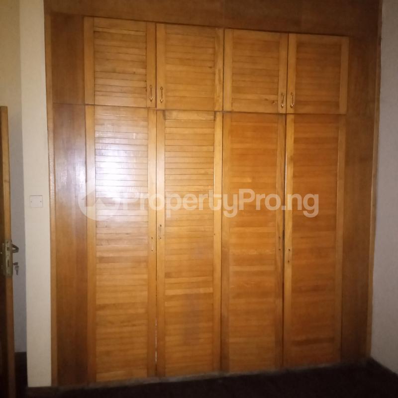 3 bedroom Flat / Apartment for rent Oluwanisola Estate, By 2nd Toll Gate chevron Lekki Lagos - 4