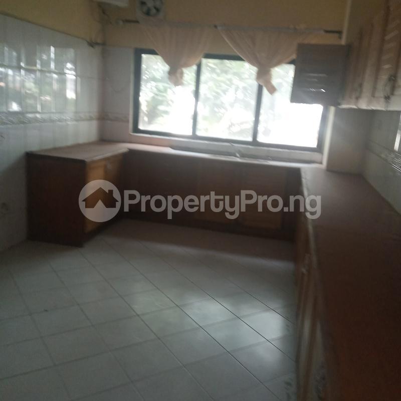 3 bedroom Flat / Apartment for rent Oluwanisola Estate, By 2nd Toll Gate chevron Lekki Lagos - 5