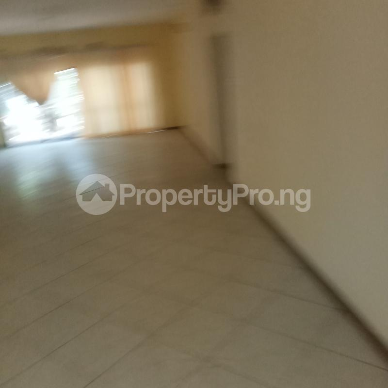 3 bedroom Flat / Apartment for rent Oluwanisola Estate, By 2nd Toll Gate chevron Lekki Lagos - 1
