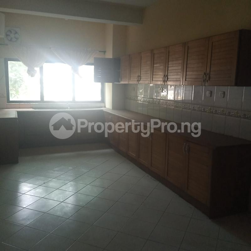 3 bedroom Flat / Apartment for rent Oluwanisola Estate, By 2nd Toll Gate chevron Lekki Lagos - 6