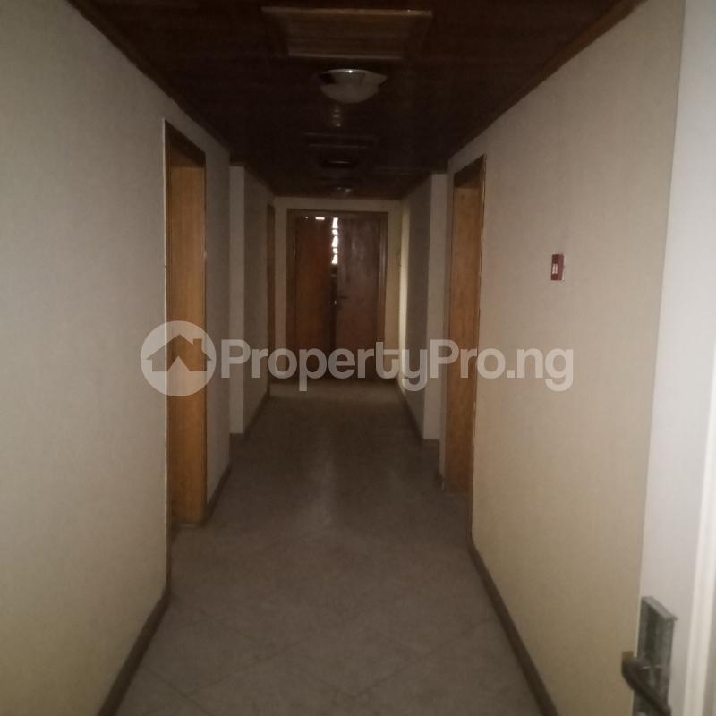3 bedroom Flat / Apartment for rent Oluwanisola Estate, By 2nd Toll Gate chevron Lekki Lagos - 2