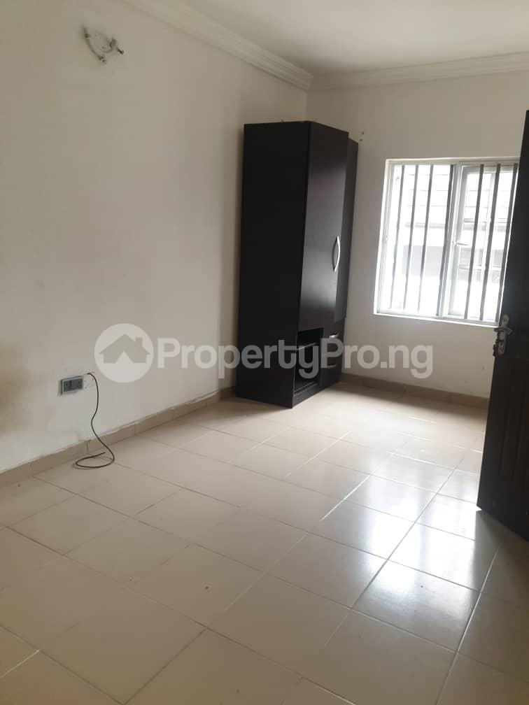 4 bedroom House for rent Louis Solomon Silver Bird Tiamiyu Savage Victoria Island Lagos - 1