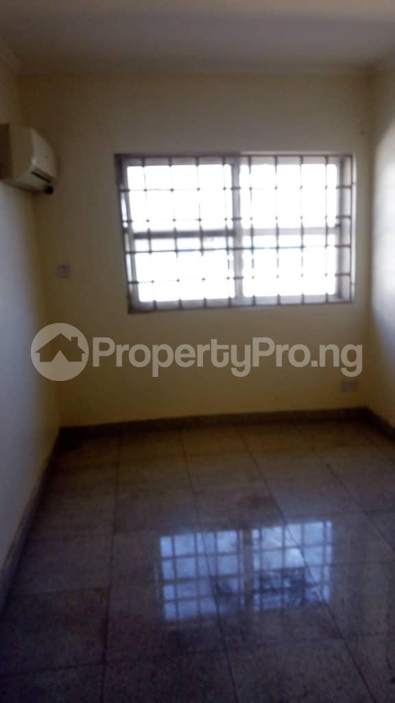 4 bedroom House for rent Louis Solomon Silver Bird Tiamiyu Savage Victoria Island Lagos - 2