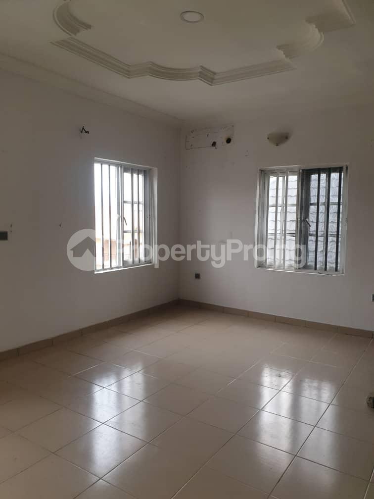 4 bedroom House for rent Louis Solomon Silver Bird Tiamiyu Savage Victoria Island Lagos - 15