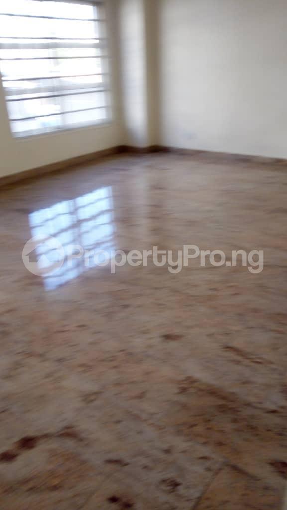 4 bedroom House for rent Louis Solomon Silver Bird Tiamiyu Savage Victoria Island Lagos - 14