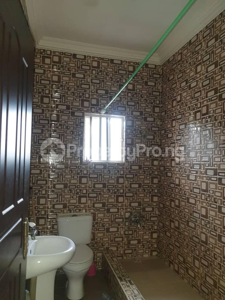 4 bedroom House for rent Louis Solomon Silver Bird Tiamiyu Savage Victoria Island Lagos - 17