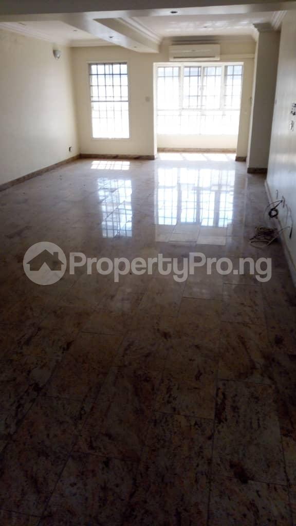 4 bedroom House for rent Louis Solomon Silver Bird Tiamiyu Savage Victoria Island Lagos - 7