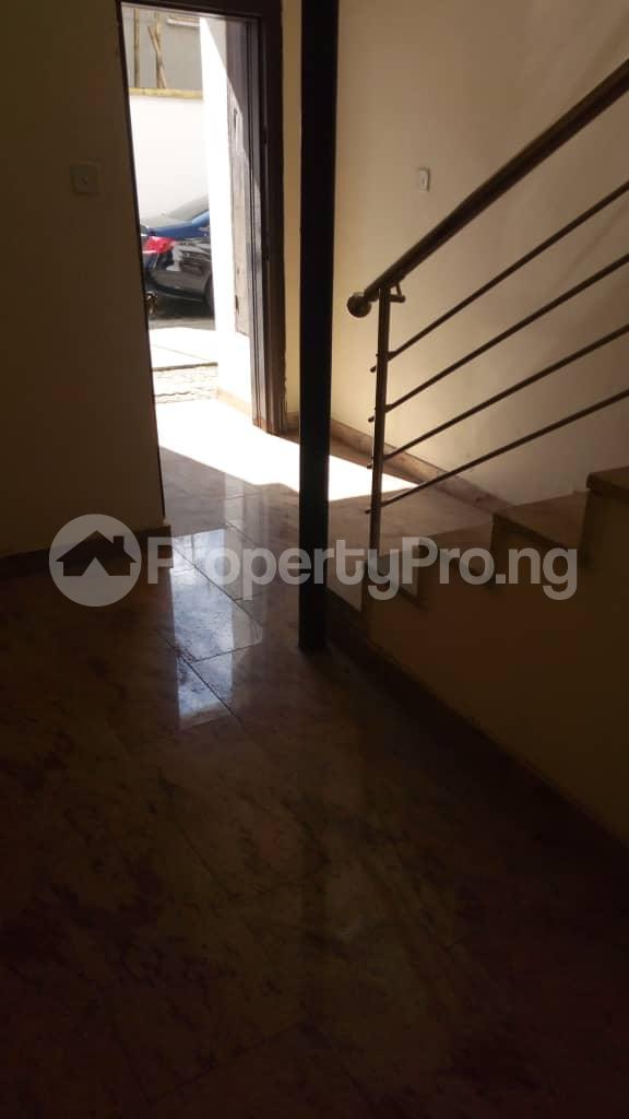 4 bedroom House for rent Louis Solomon Silver Bird Tiamiyu Savage Victoria Island Lagos - 10