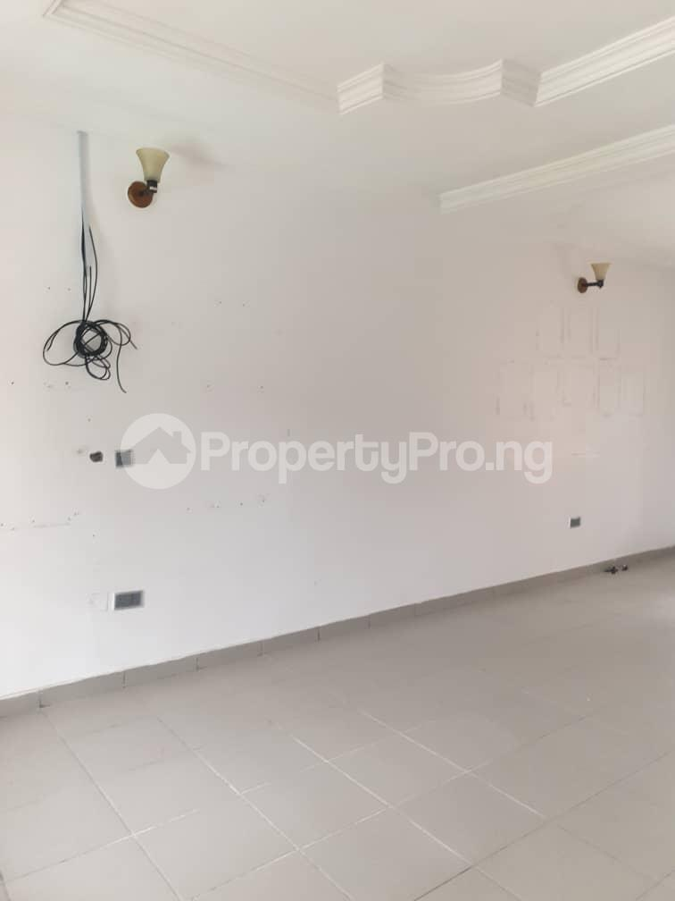 4 bedroom House for rent Louis Solomon Silver Bird Tiamiyu Savage Victoria Island Lagos - 13