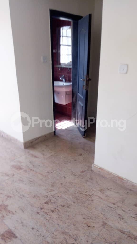 4 bedroom House for rent Louis Solomon Silver Bird Tiamiyu Savage Victoria Island Lagos - 12