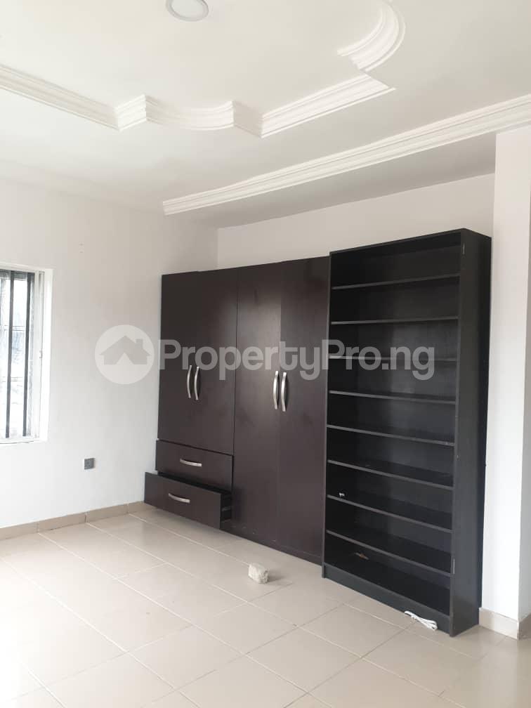 4 bedroom House for rent Louis Solomon Silver Bird Tiamiyu Savage Victoria Island Lagos - 8