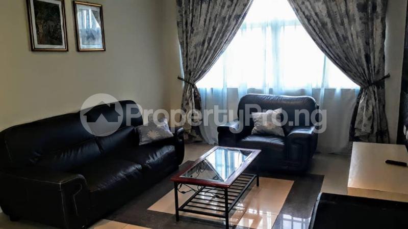 1 bedroom mini flat  Flat / Apartment for rent Wuse 2 Abuja - 1