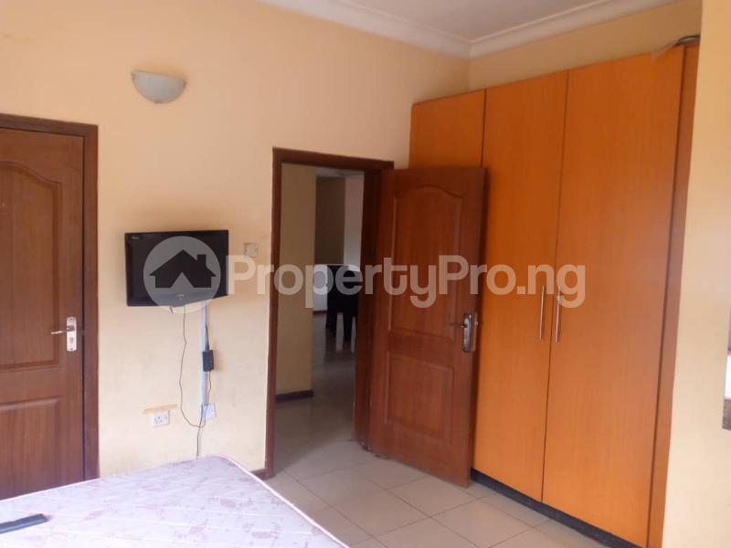 3 bedroom Blocks of Flats for rent Onireke Axis Jericho Ibadan Oyo - 0