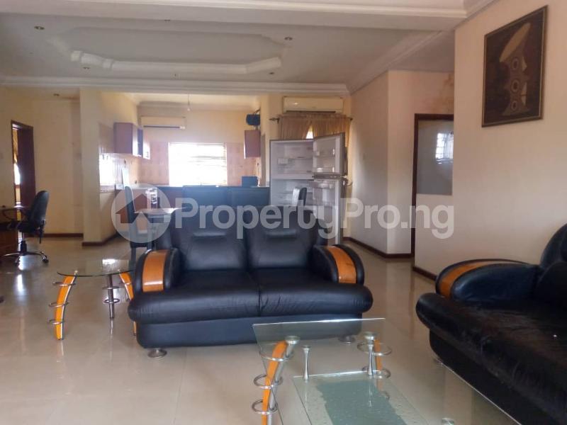 3 bedroom Blocks of Flats for rent Onireke Axis Jericho Ibadan Oyo - 5