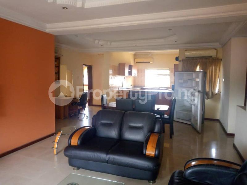 3 bedroom Blocks of Flats for rent Onireke Axis Jericho Ibadan Oyo - 1