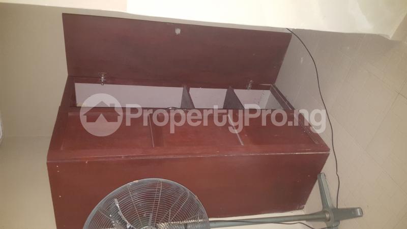 1 bedroom mini flat  Self Contain Flat / Apartment for rent Moore road off University road Yaba  Akoka Yaba Lagos - 2