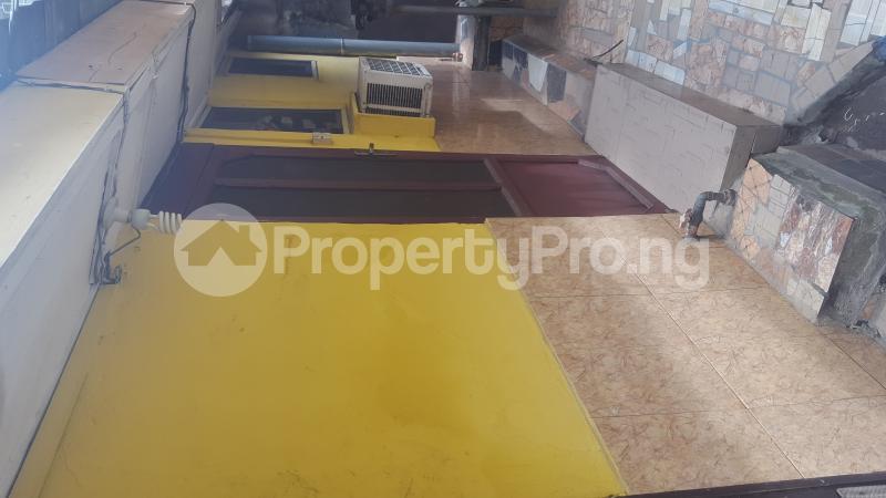 1 bedroom mini flat  Self Contain Flat / Apartment for rent Moore road off University road Yaba  Akoka Yaba Lagos - 0