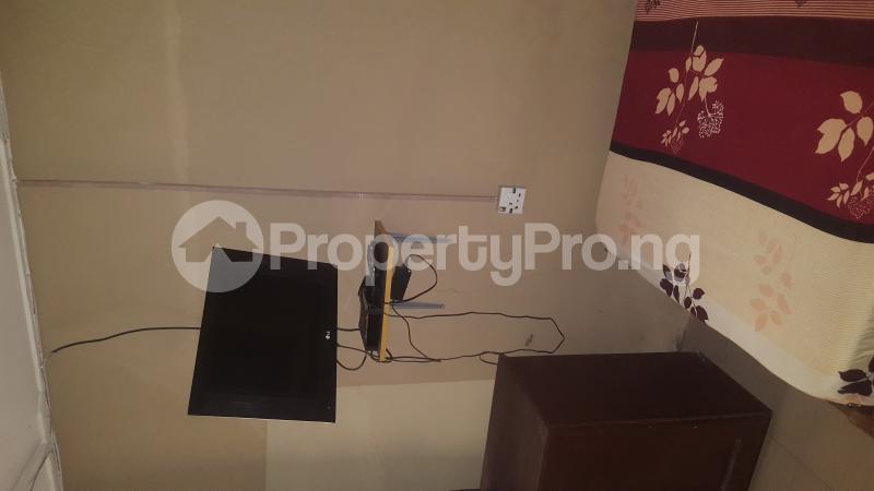 1 bedroom mini flat  Self Contain Flat / Apartment for rent Moore road off University road Yaba  Akoka Yaba Lagos - 7