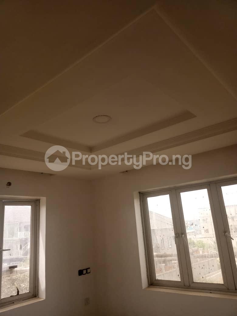 3 bedroom Flat / Apartment for sale Olaleye New Town Estate By Mutual Alpha Court Alaka/Iponri Surulere Lagos - 5