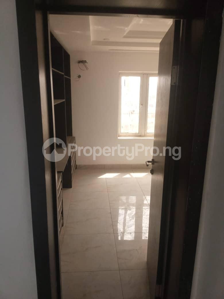 3 bedroom Flat / Apartment for sale Olaleye New Town Estate By Mutual Alpha Court Alaka/Iponri Surulere Lagos - 2