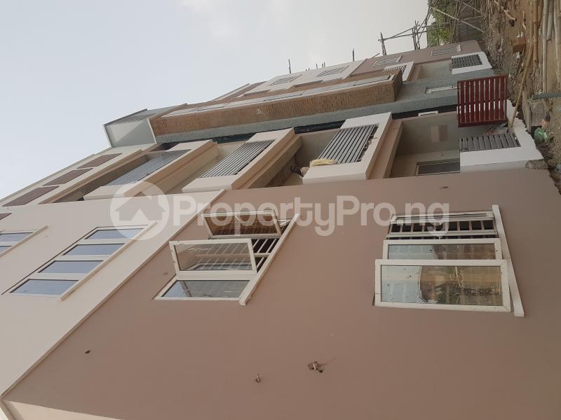 3 bedroom Flat / Apartment for sale Olaleye New Town Estate By Mutual Alpha Court Alaka/Iponri Surulere Lagos - 21