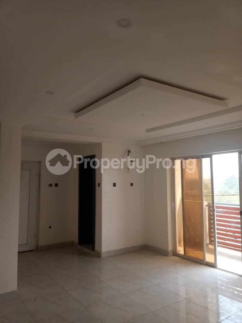 3 bedroom Flat / Apartment for sale Olaleye New Town Estate By Mutual Alpha Court Alaka/Iponri Surulere Lagos - 13