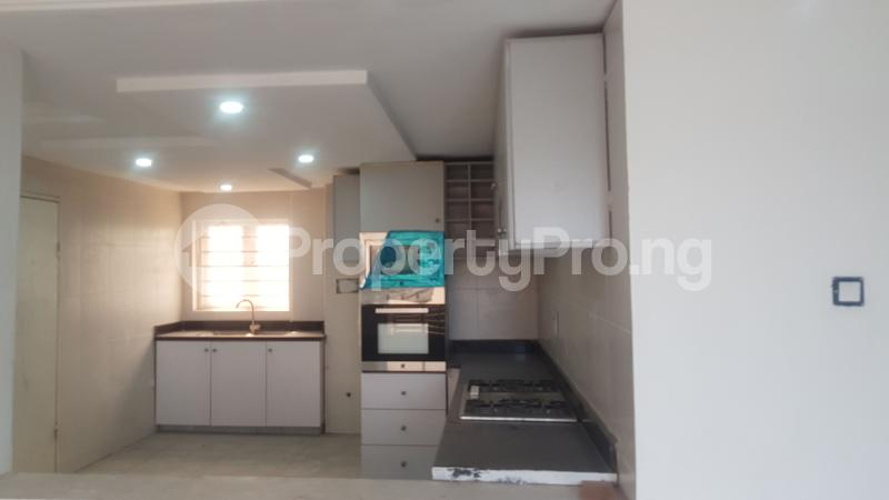 3 bedroom Flat / Apartment for sale Olaleye New Town Estate By Mutual Alpha Court Alaka/Iponri Surulere Lagos - 16