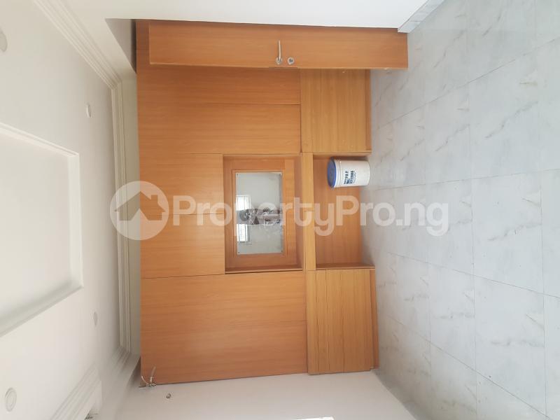 3 bedroom Flat / Apartment for sale Olaleye New Town Estate By Mutual Alpha Court Alaka/Iponri Surulere Lagos - 15
