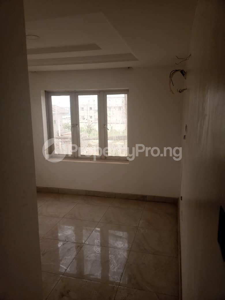 3 bedroom Flat / Apartment for sale Olaleye New Town Estate By Mutual Alpha Court Alaka/Iponri Surulere Lagos - 9