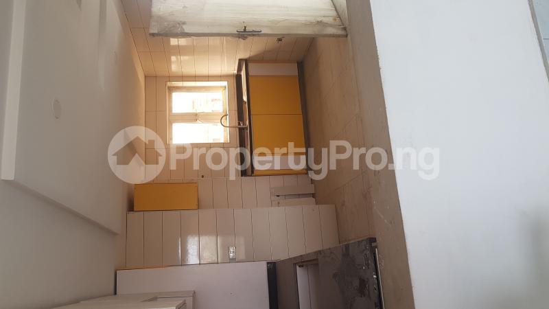 3 bedroom Flat / Apartment for sale Olaleye New Town Estate By Mutual Alpha Court Alaka/Iponri Surulere Lagos - 20