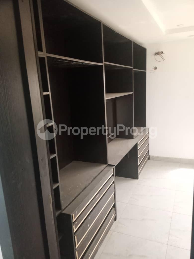 3 bedroom Flat / Apartment for sale Olaleye New Town Estate By Mutual Alpha Court Alaka/Iponri Surulere Lagos - 12