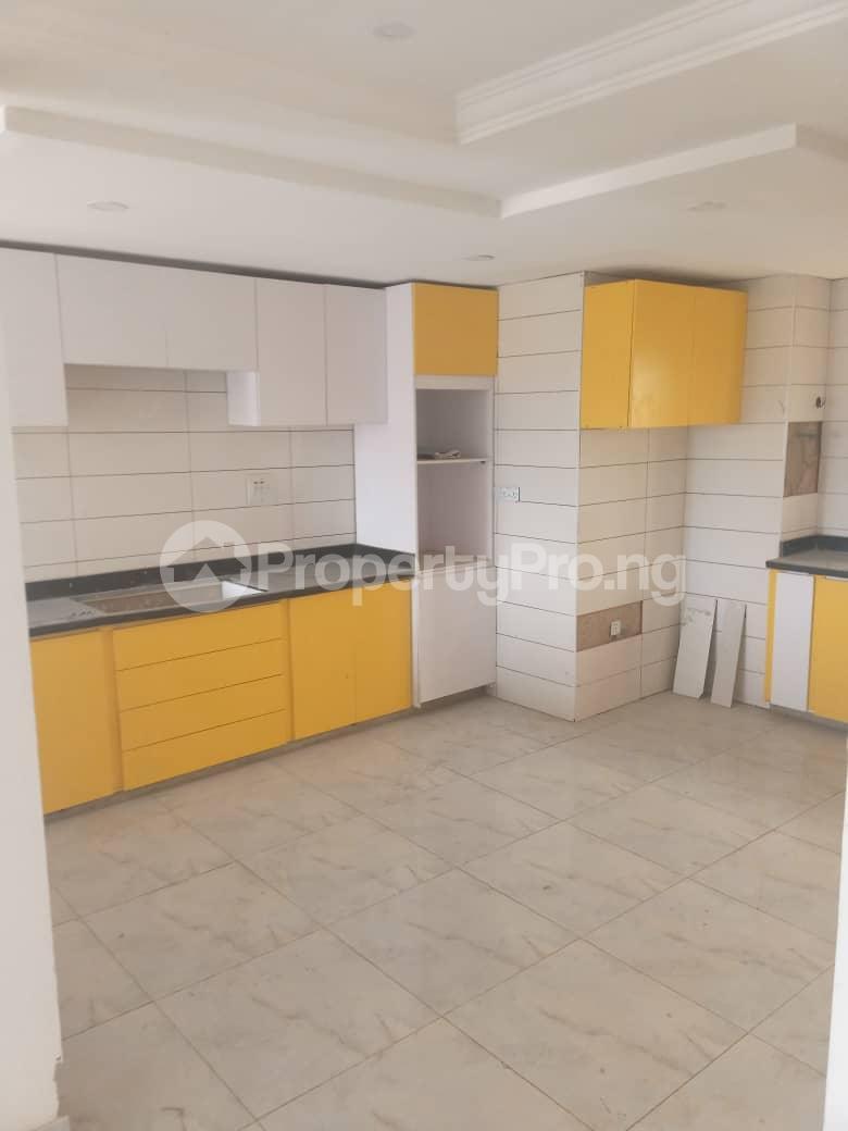 3 bedroom Flat / Apartment for sale Olaleye New Town Estate By Mutual Alpha Court Alaka/Iponri Surulere Lagos - 6
