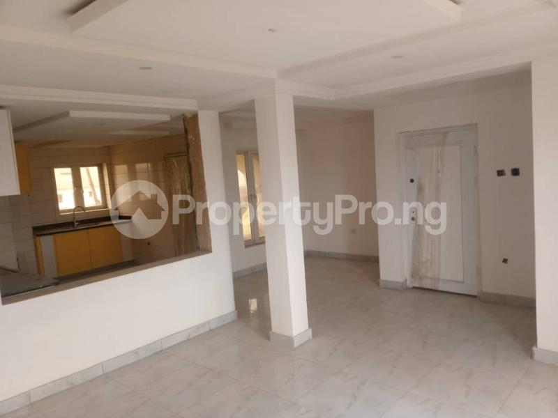 3 bedroom Flat / Apartment for sale Olaleye New Town Estate By Mutual Alpha Court Alaka/Iponri Surulere Lagos - 1