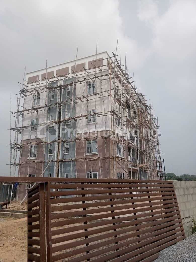 3 bedroom Flat / Apartment for sale Olaleye New Town Estate By Mutual Alpha Court Alaka/Iponri Surulere Lagos - 8