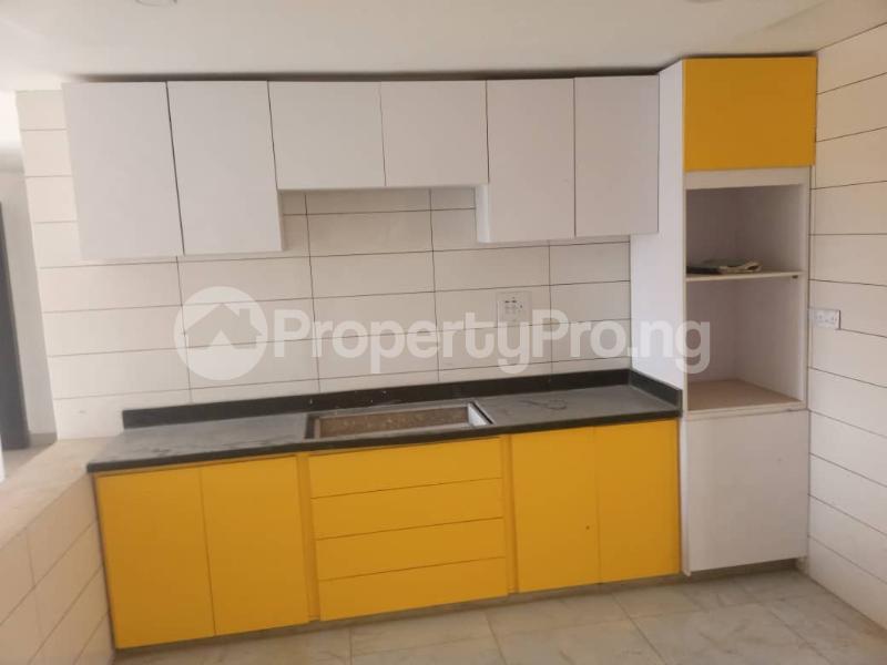 3 bedroom Flat / Apartment for sale Olaleye New Town Estate By Mutual Alpha Court Alaka/Iponri Surulere Lagos - 11