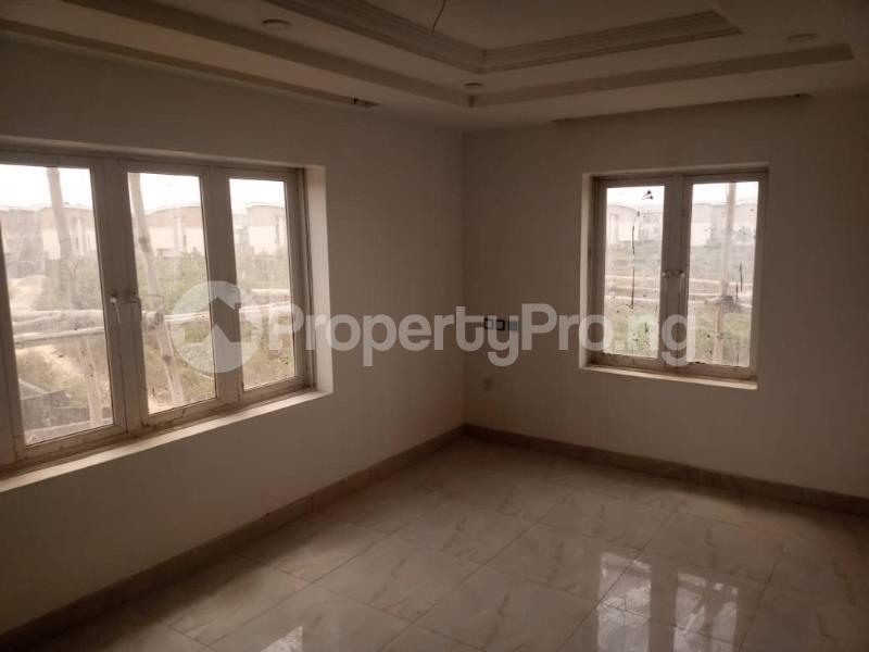 3 bedroom Flat / Apartment for sale Olaleye New Town Estate By Mutual Alpha Court Alaka/Iponri Surulere Lagos - 0