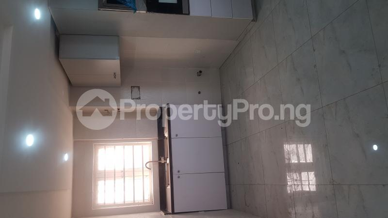 3 bedroom Flat / Apartment for sale Olaleye New Town Estate By Mutual Alpha Court Alaka/Iponri Surulere Lagos - 17