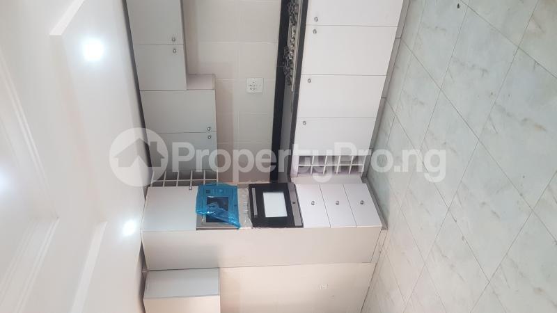 3 bedroom Flat / Apartment for sale Olaleye New Town Estate By Mutual Alpha Court Alaka/Iponri Surulere Lagos - 18