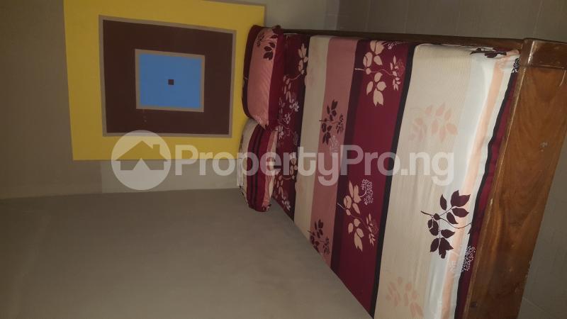 1 bedroom mini flat  Self Contain Flat / Apartment for rent 28 Moore road off University road Yaba  Yaba Lagos - 1