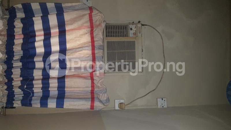 1 bedroom mini flat  Self Contain Flat / Apartment for rent 28 Moore road off University road Yaba  Yaba Lagos - 4