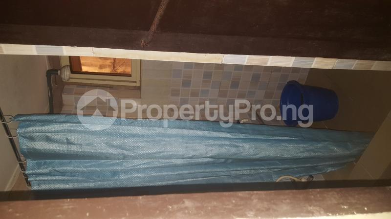1 bedroom mini flat  Self Contain Flat / Apartment for rent 28 Moore road off University road Yaba  Yaba Lagos - 5