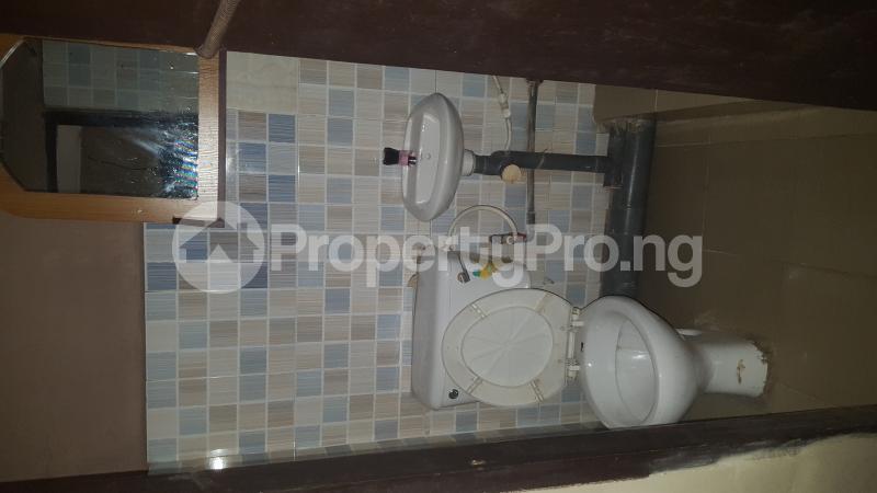 1 bedroom mini flat  Self Contain Flat / Apartment for rent 28 Moore road off University road Yaba  Yaba Lagos - 6