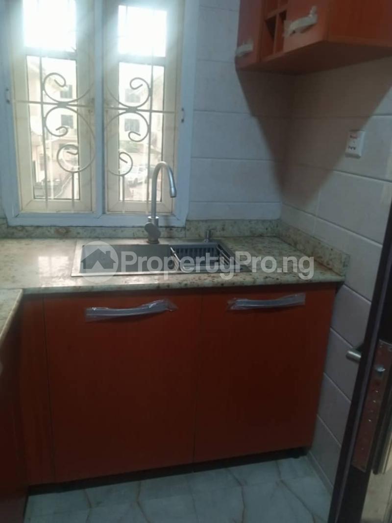 1 bedroom Mini flat for rent Chevy View Estate chevron Lekki Lagos - 4