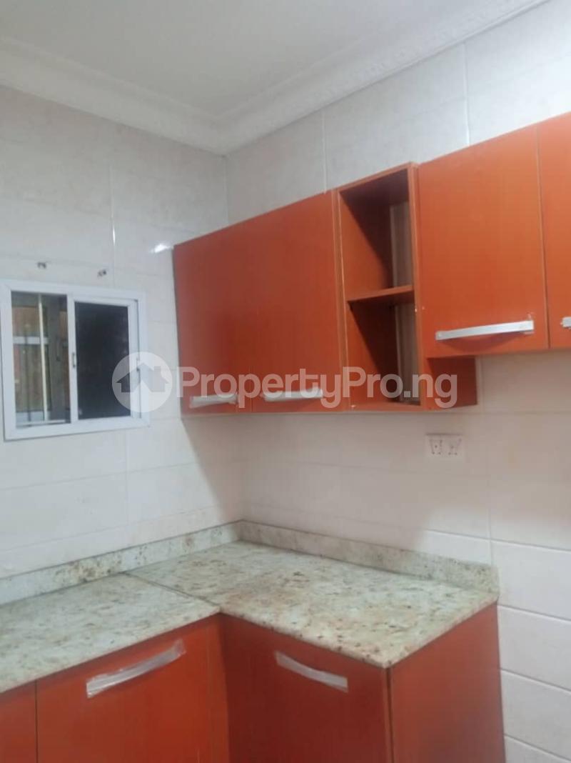 1 bedroom Mini flat for rent Chevy View Estate chevron Lekki Lagos - 1
