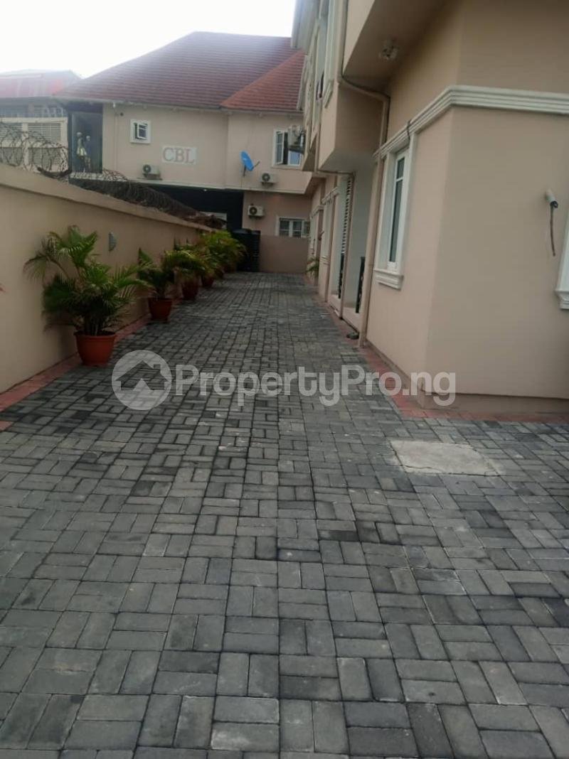 1 bedroom Mini flat for rent Chevy View Estate chevron Lekki Lagos - 7