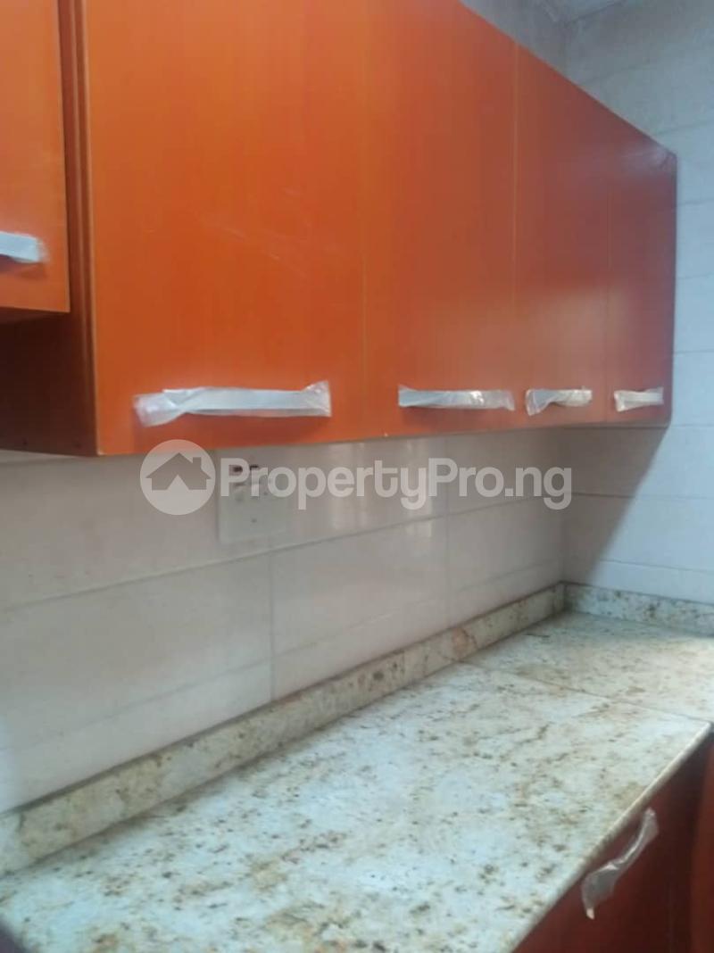 1 bedroom Mini flat for rent Chevy View Estate chevron Lekki Lagos - 5