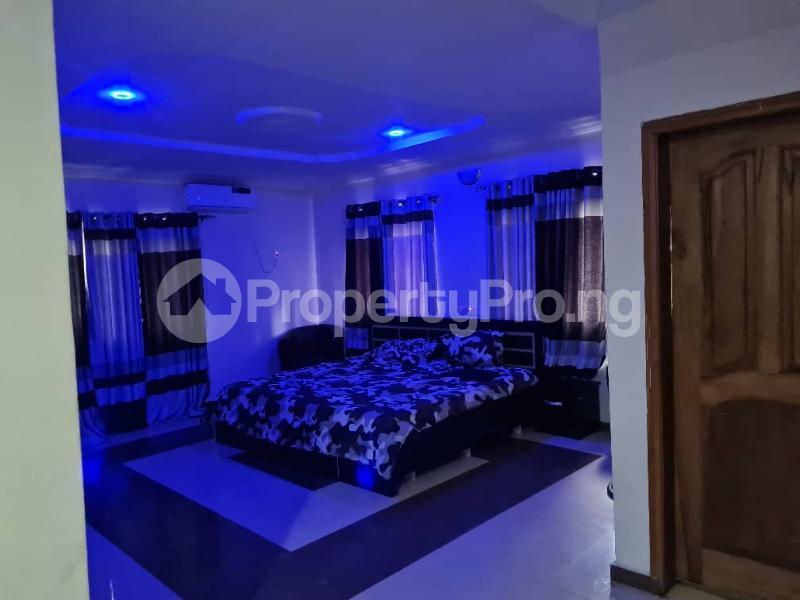 1 bedroom Shared Apartment for shortlet Ayinde 2 Off Ire Akari Estate Akala Express Ibadan Oyo - 1