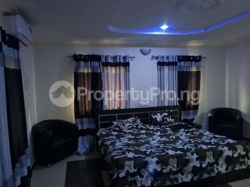 1 bedroom Shared Apartment for shortlet Ayinde 2 Off Ire Akari Estate Akala Express Ibadan Oyo - 0