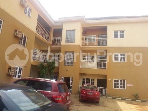 2 bedroom Flat / Apartment for rent By Stella Marris school Durumi Abuja - 7